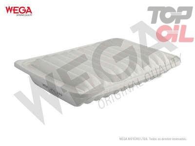 Filtro de Ar Motor WEGA - JFA0285