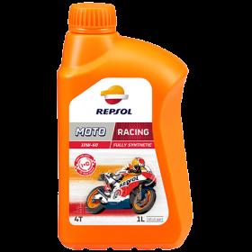 Oleo de motor Repsol MOTO RACING 4T AP 10W60