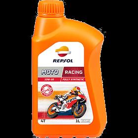 Oleo de motor Repsol MOTO RACING 4T AP 10W50