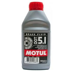Fluido de freio Motul DOT 5.1 500ML