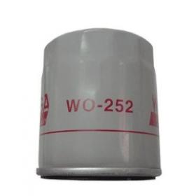 Filtro de Óleo Wega - WO252