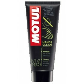 Motul MC CARE M4 Hands Clean Limpa a seco - 100ml