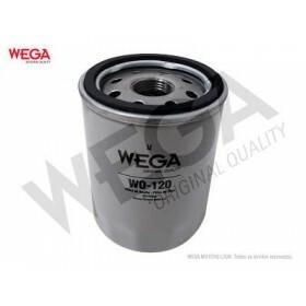 Filtro de Óleo Wega - WO120